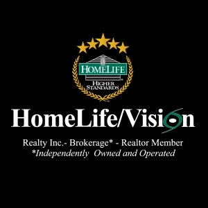 Homelife Vision Realty Inc  Brokerage